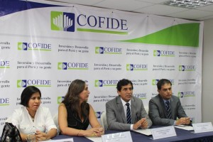 COFIDE apuesta por Centro de Desarrollo Empresarial para San Martín