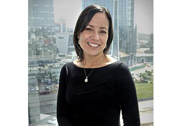 CECILIA DEL SOLAR, GERENTE GENERAL DE LA FUNDACIÓN MARGOT ECHECOPAR DE RASSSMUSS