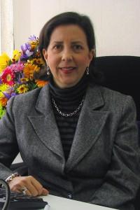 MARÍA DEL CARMEN DE RAPARAZ