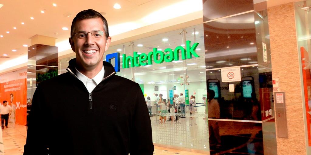 Miguel Uccelli deja Intercorp y pasará a liderar la Banca Retail de Scotiabank