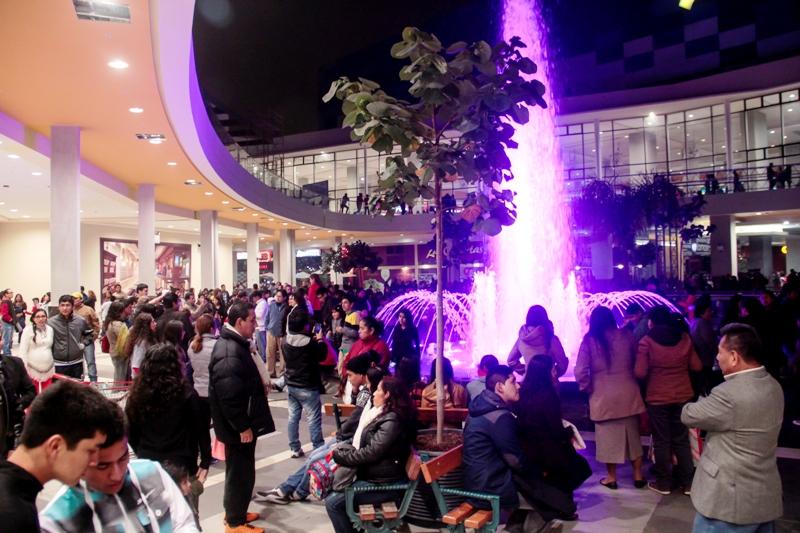 Plaza Restaurantes 3