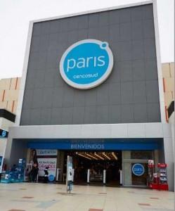 Tiendas-Paris