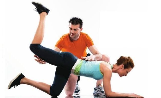 ejercicios pareja