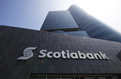 Cambios se realizan a dos días de que Miguel Uccelli, nuevo CEO del Scotiabank, asuma como la cabeza de la institución