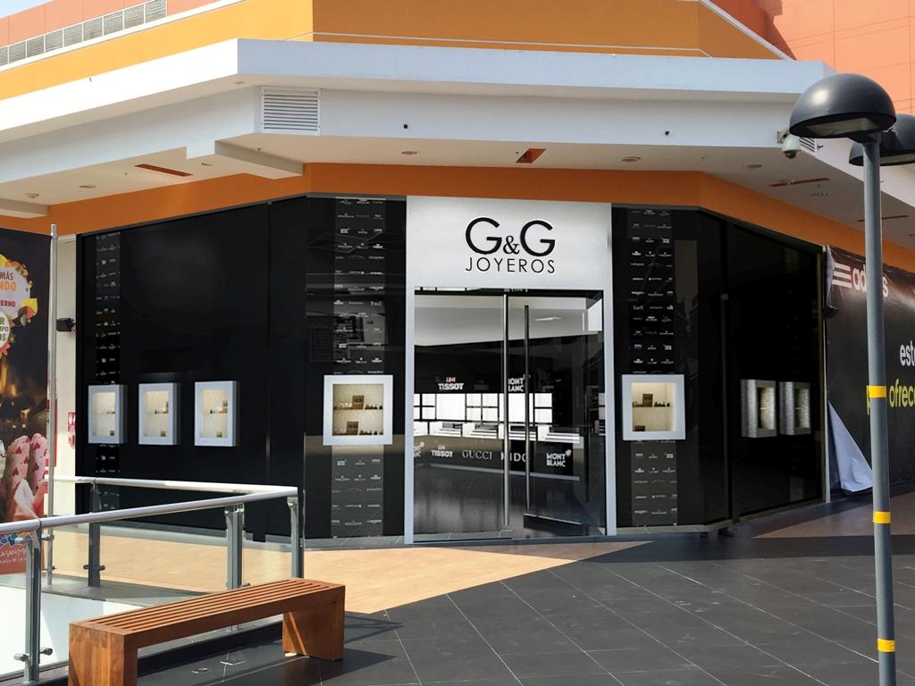 G&G Joyeros - San Miguel
