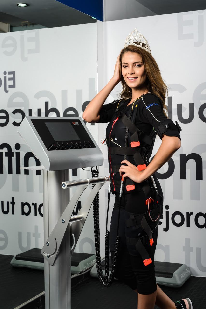 Laura Spoya - Corona EMS