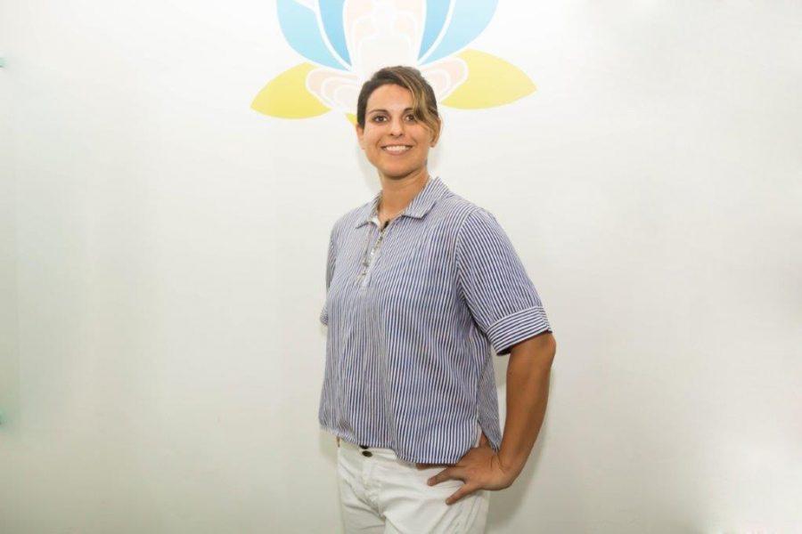 EMPRENDEDORAS: DRA. STEPHANY SILVA, CEO FUNDADORA DE TRINITY MEDICAL CENTER