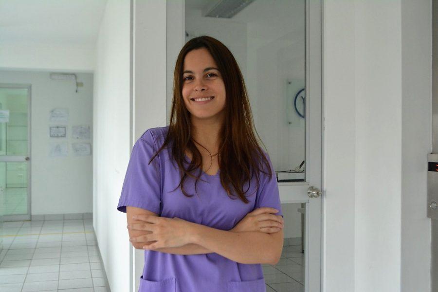 EMPRENDEDORAS : «MAMMALIA» DE ROMY SCHROTH EN EL NEGOCIO DE LA PLACENTA