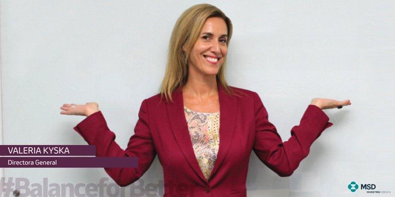 VALERIA KYSKA, ES LA NUEVA PRESIDENTA DE ALAFARPE PARA EL PERIODO 2020-2021
