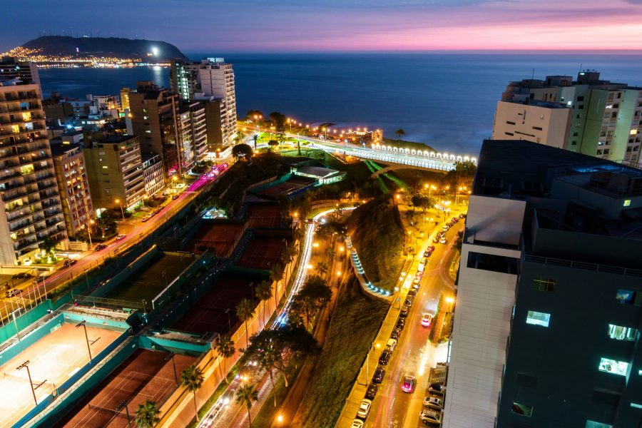 Lima: ¿Qué tan cerca está la capital de convertirse en una Smart City?