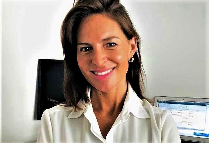 RUTAS DE LIMA: PAMELA PARRA ES NUEVA DIRECTORA DE COMUNICACIONES Y SOSTENIBILIDAD