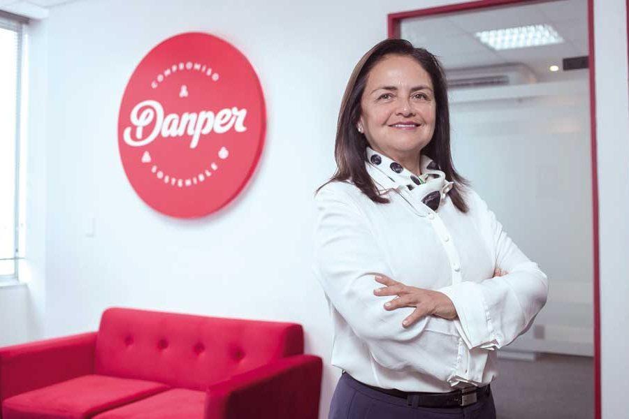 Rosario Bazán es la presidenta de la 59° edición de #CADEejecutivos